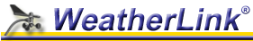 WeatherLink Logo